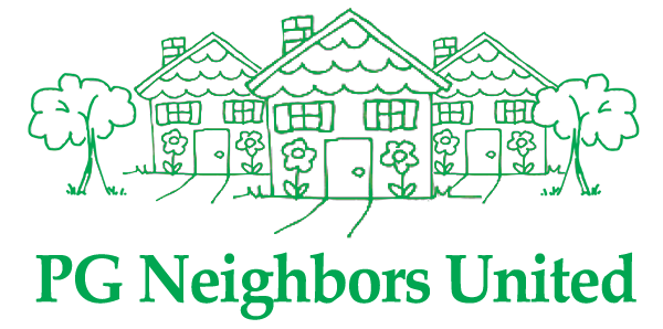 Pacific Grove Neighbors United